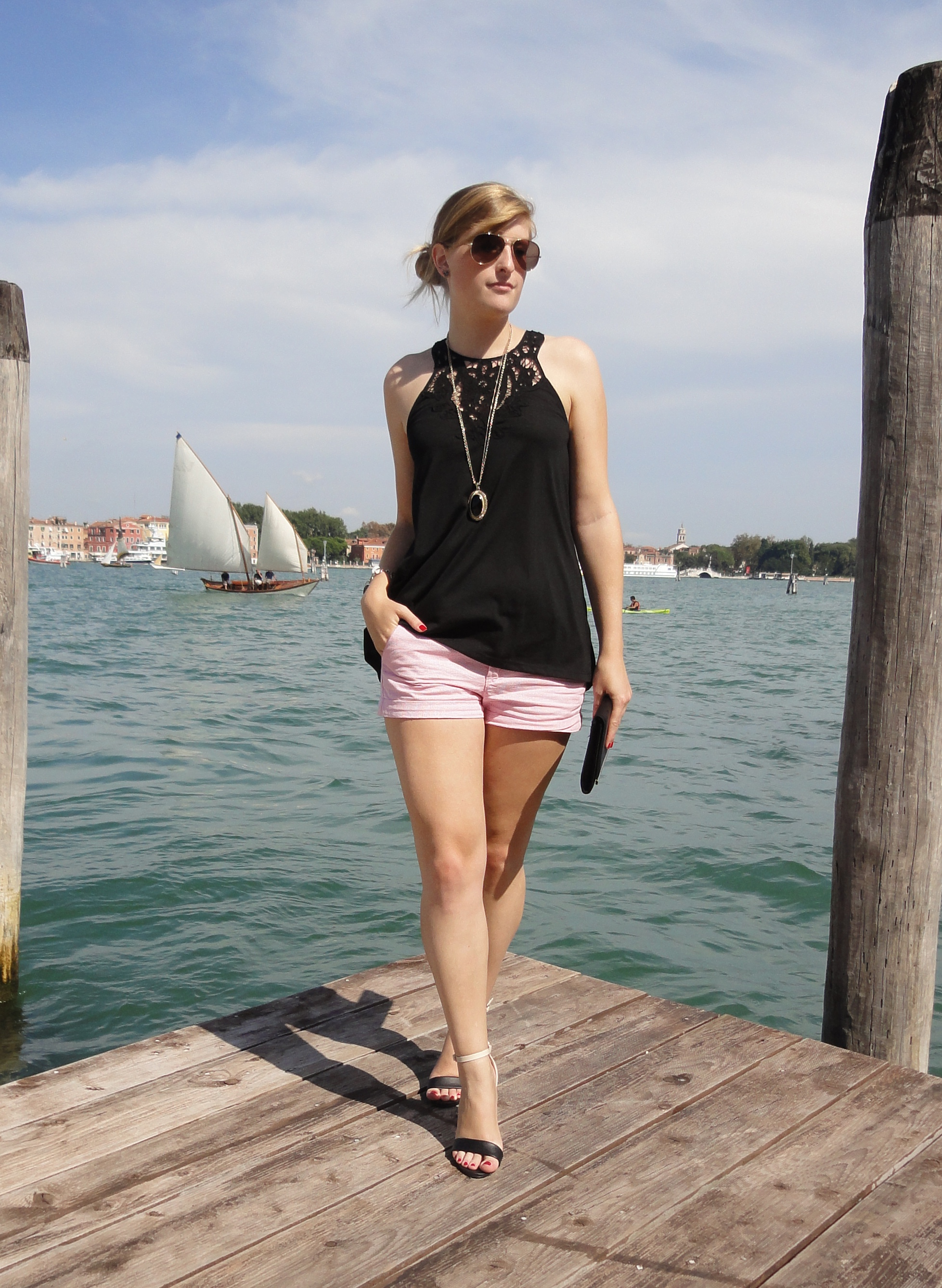 outfit Venice day 2