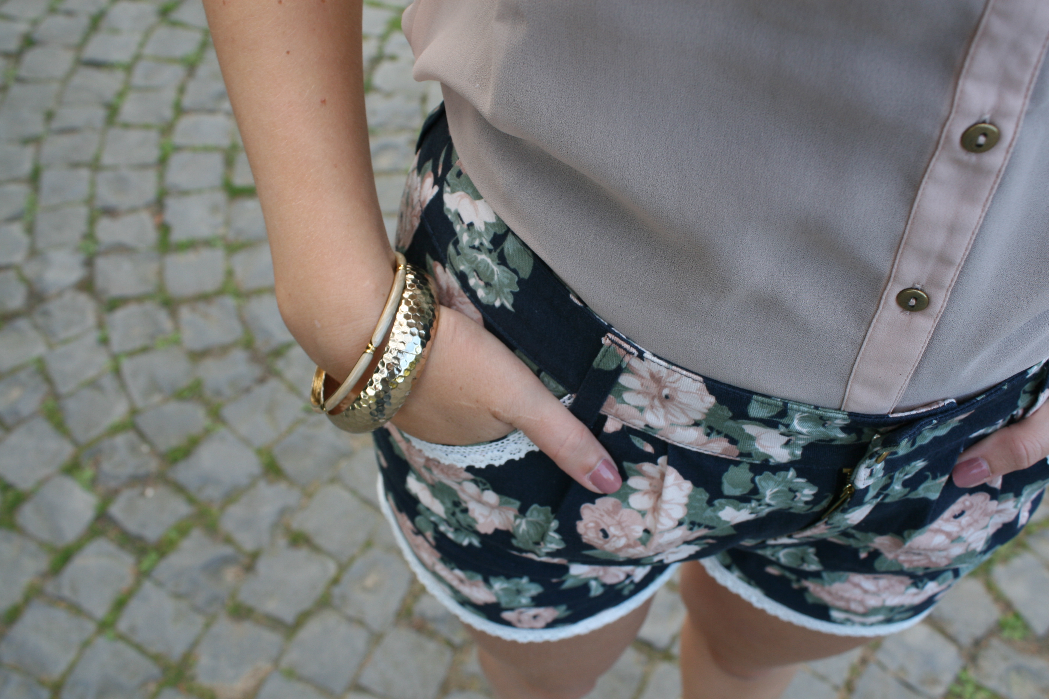 fashion sumer outfit park
