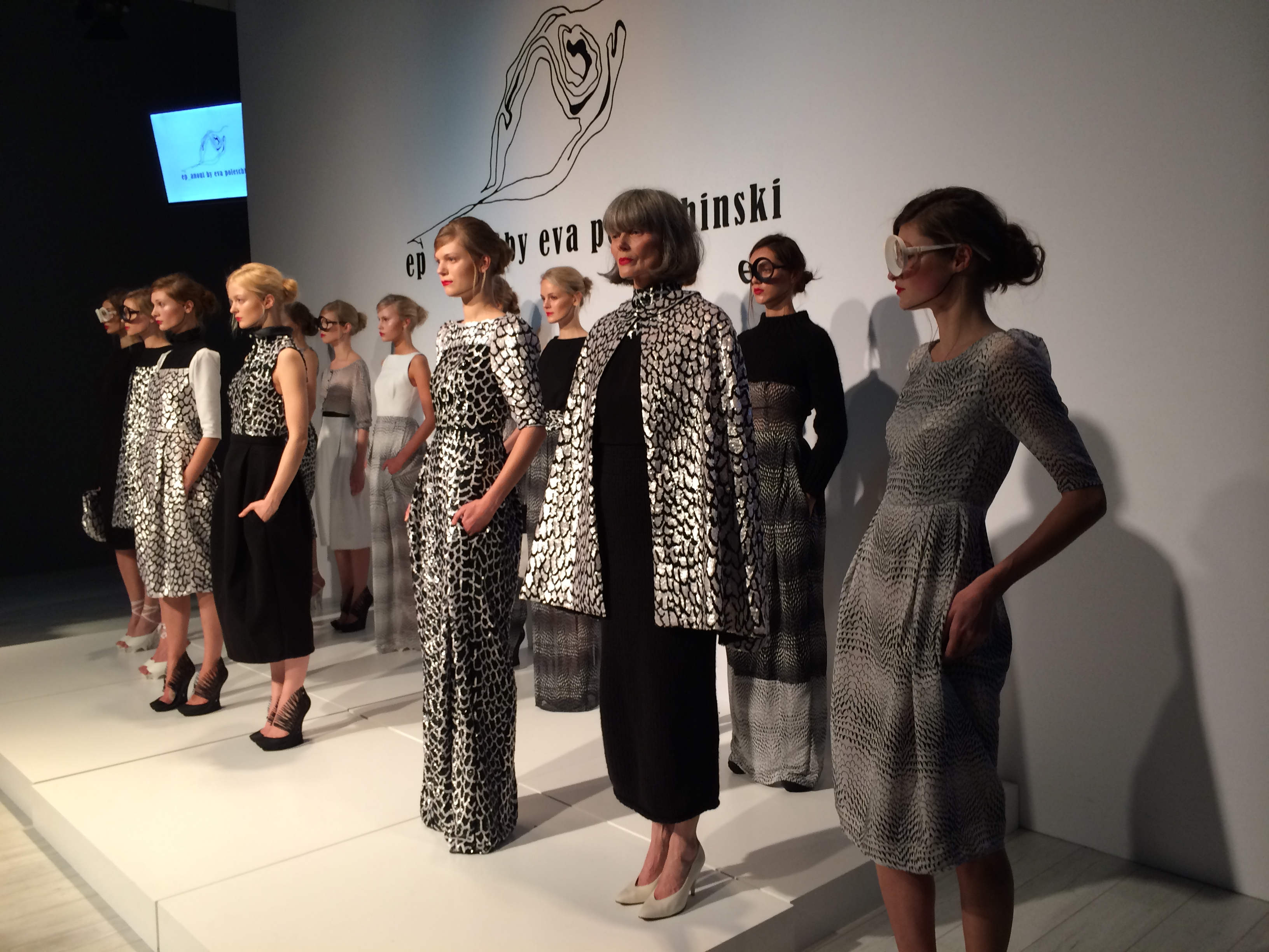 ep_anoui Fashion Week 2014 Berlin