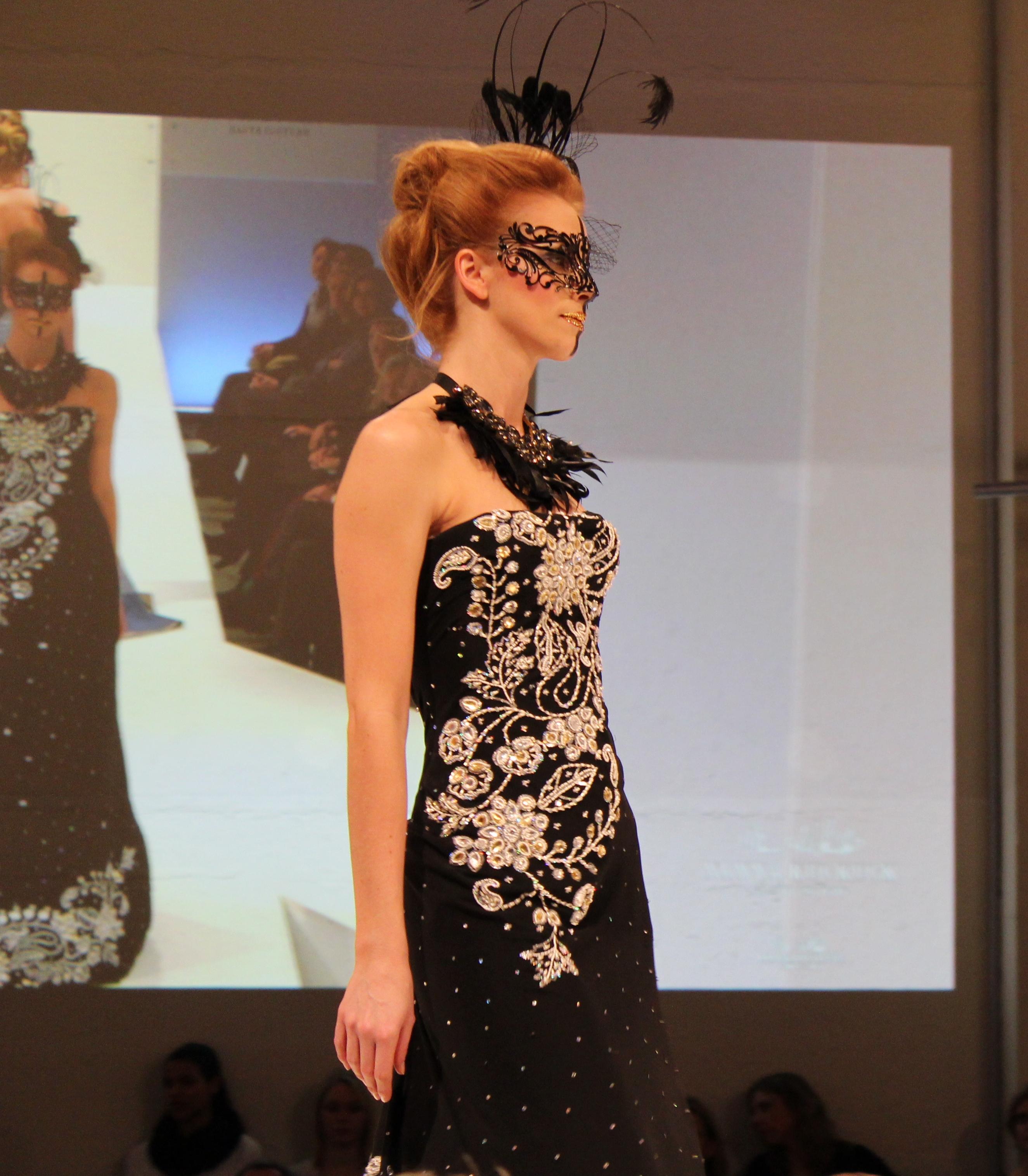 lavera Showfloor 2014 Nanna Kuckuck