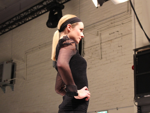 lavera Showfloor 2014 Berlin Fabryan