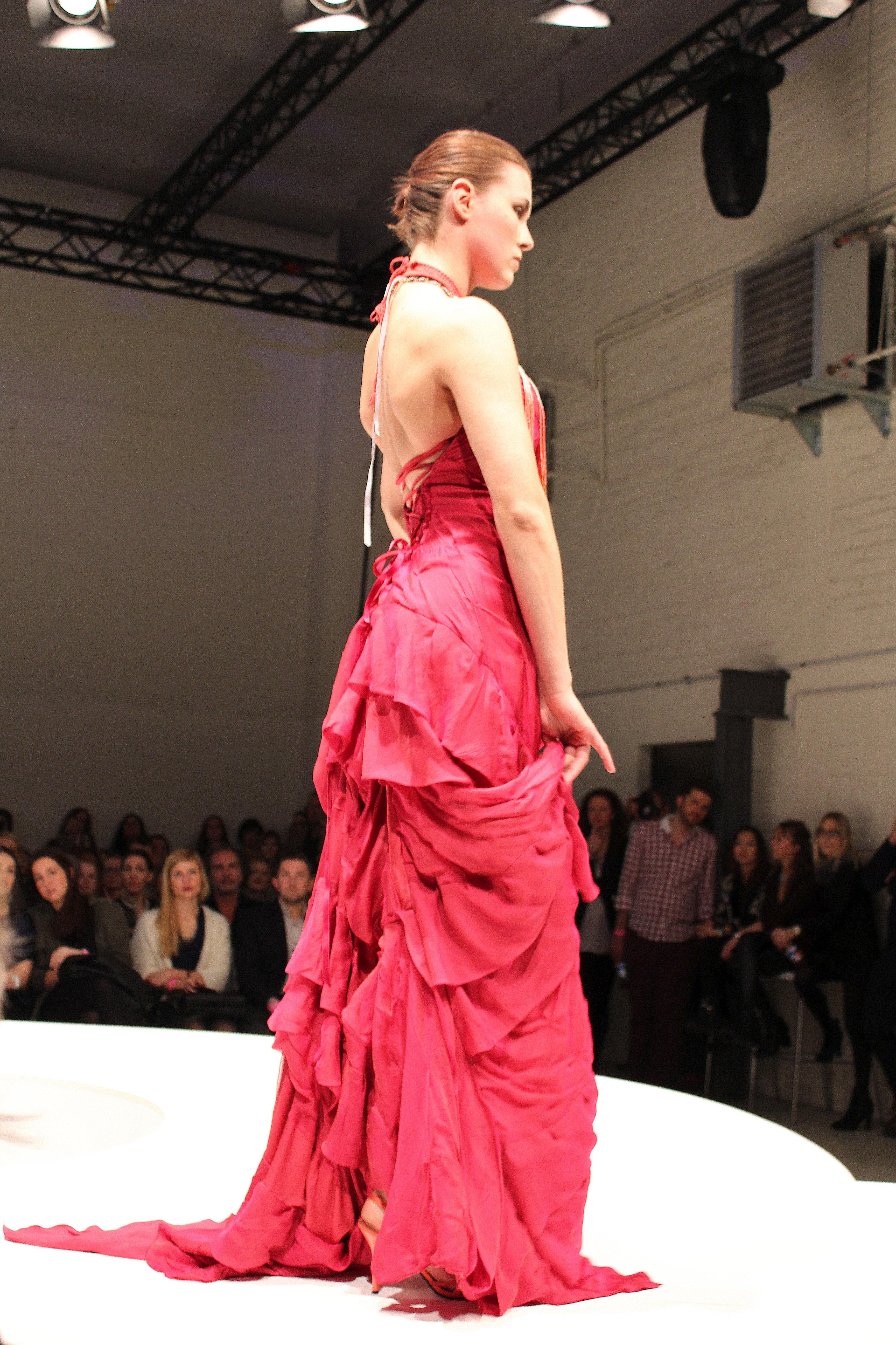 lavera Showfloor 2014 Berlin Andrea Schelling