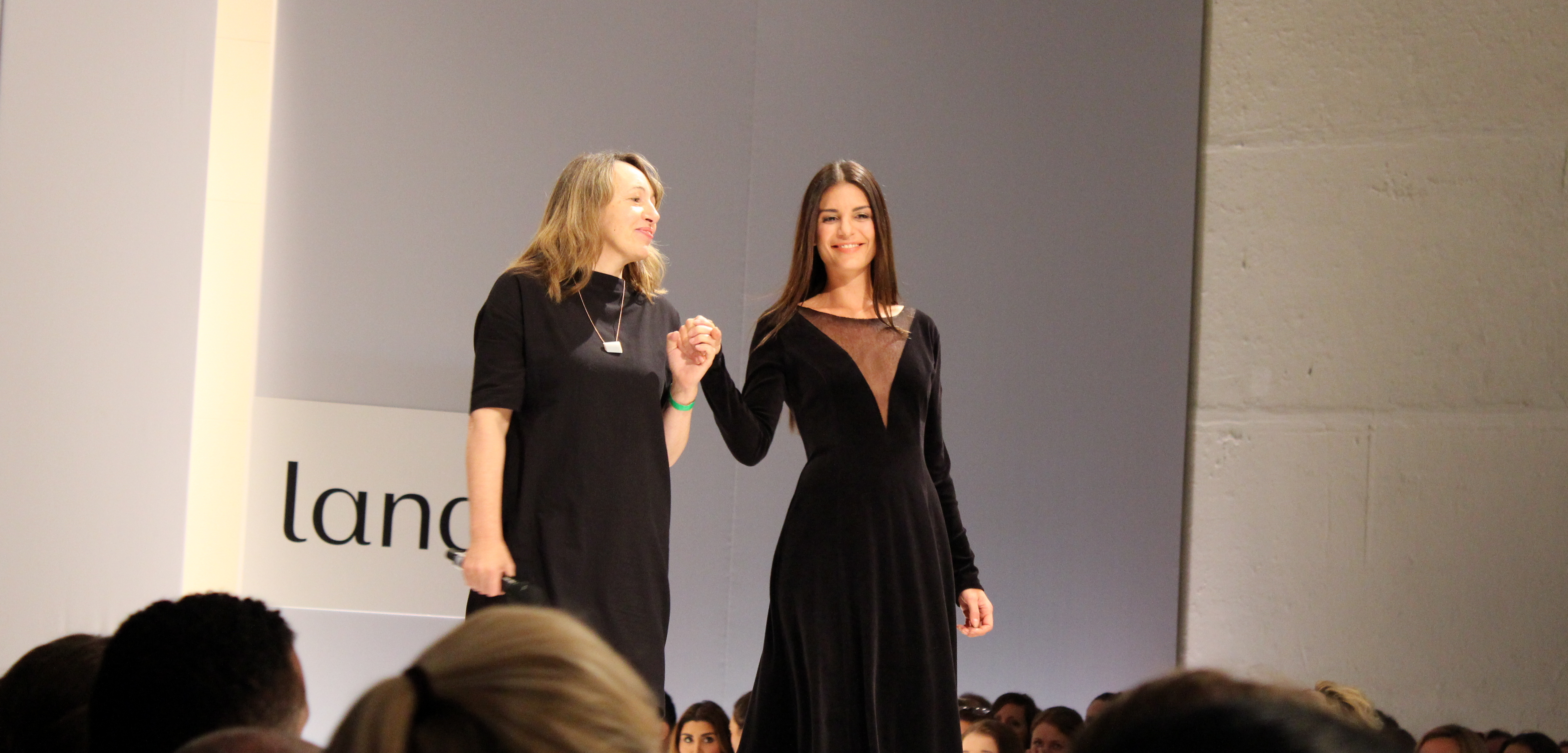 lavera Showfloor 2014 Lana Naturalwear