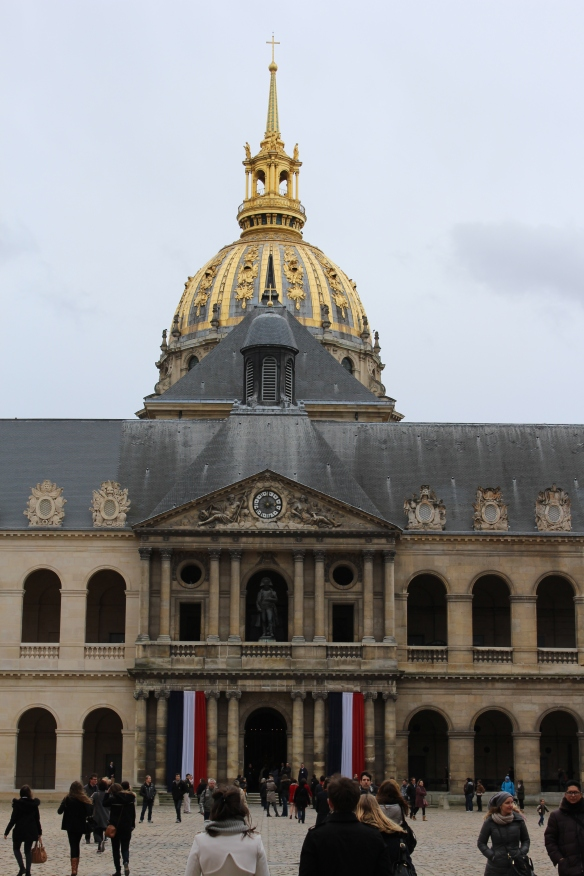 Paris invalides